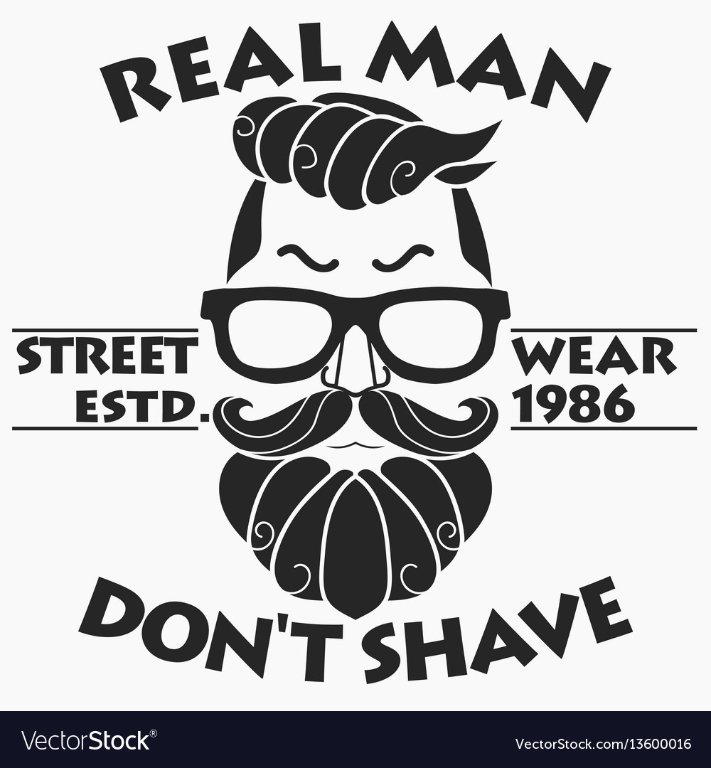 Hipster T Shirt Design Retro Style Royalty Free Vector Image
