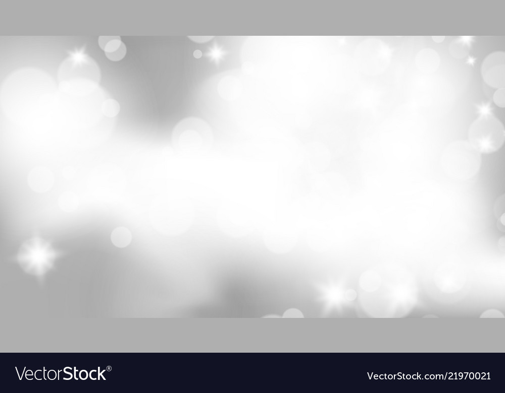 Background with beautiful abstract silver for
