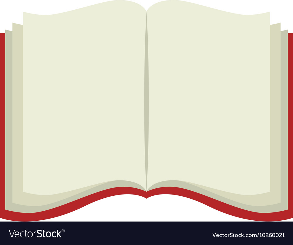 Book notebook pages