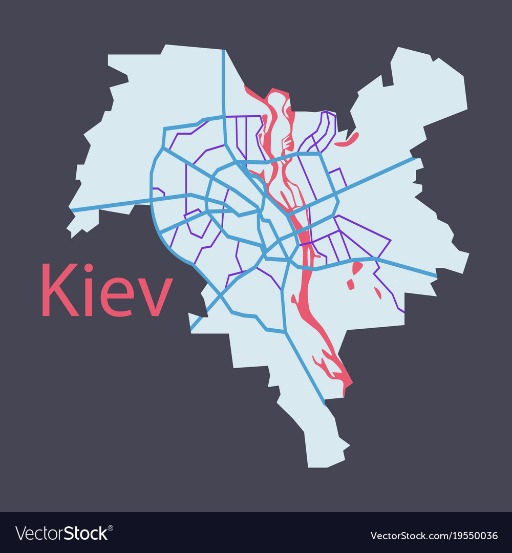 Map of the districts of kiev ukraine flat vector image Kiev Map on brussels map, islamabad map, astana map, dnieper river, black sea map, chisinau map, constantinople map, minsk on map, russia map, volgograd map, crimea map, warsaw map, timbuktu map, ukraine map, caucasus mountains map, kyiv map, st. petersburg map, leningrad map, saint petersburg, moscow map, kievan rus map, jerusalem map,