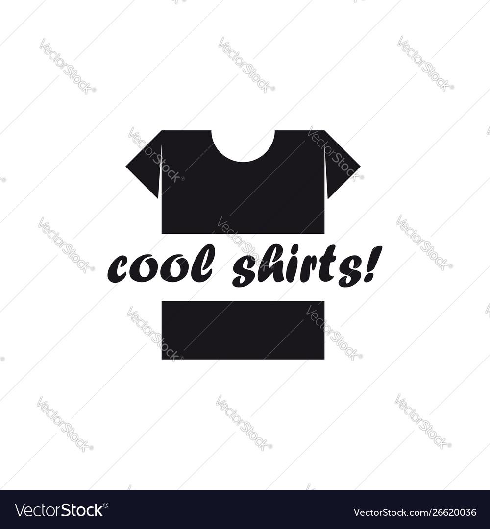 T-shirt logo cool shirts