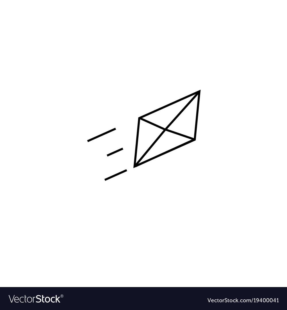 Sent mail icon