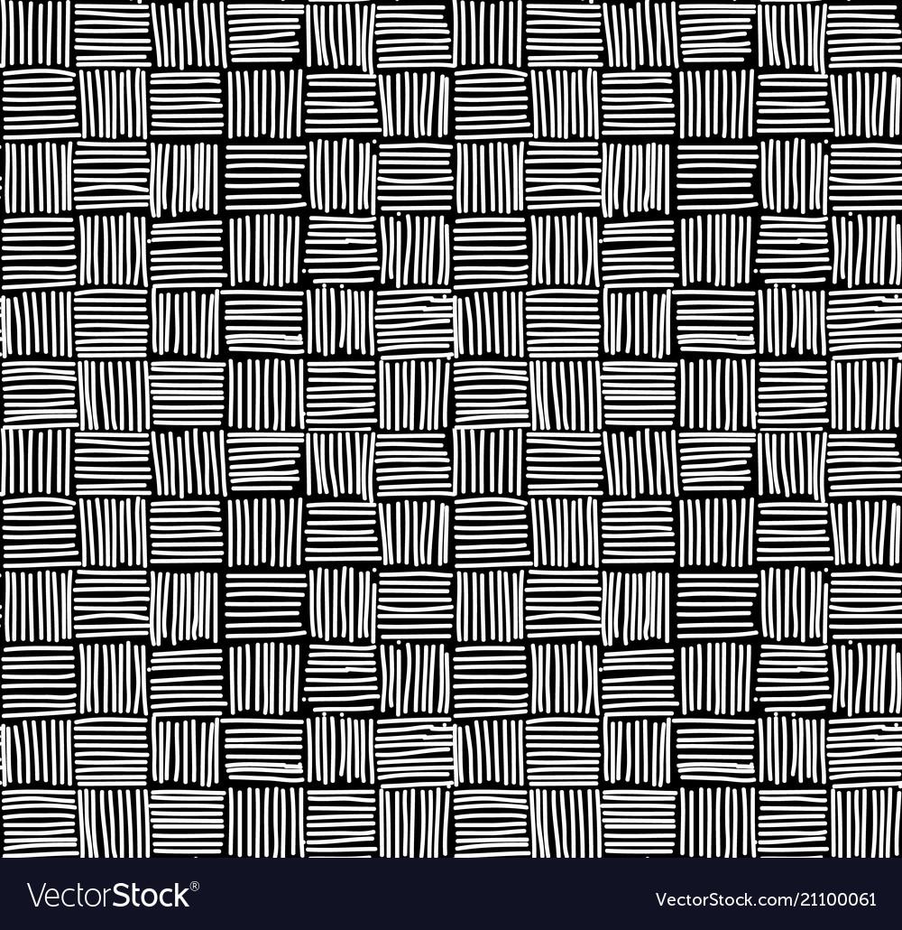 Hand drawn seamless pattern seamless pattern can
