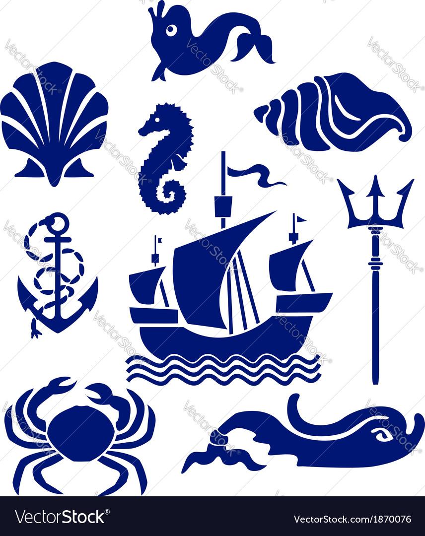 Sea set