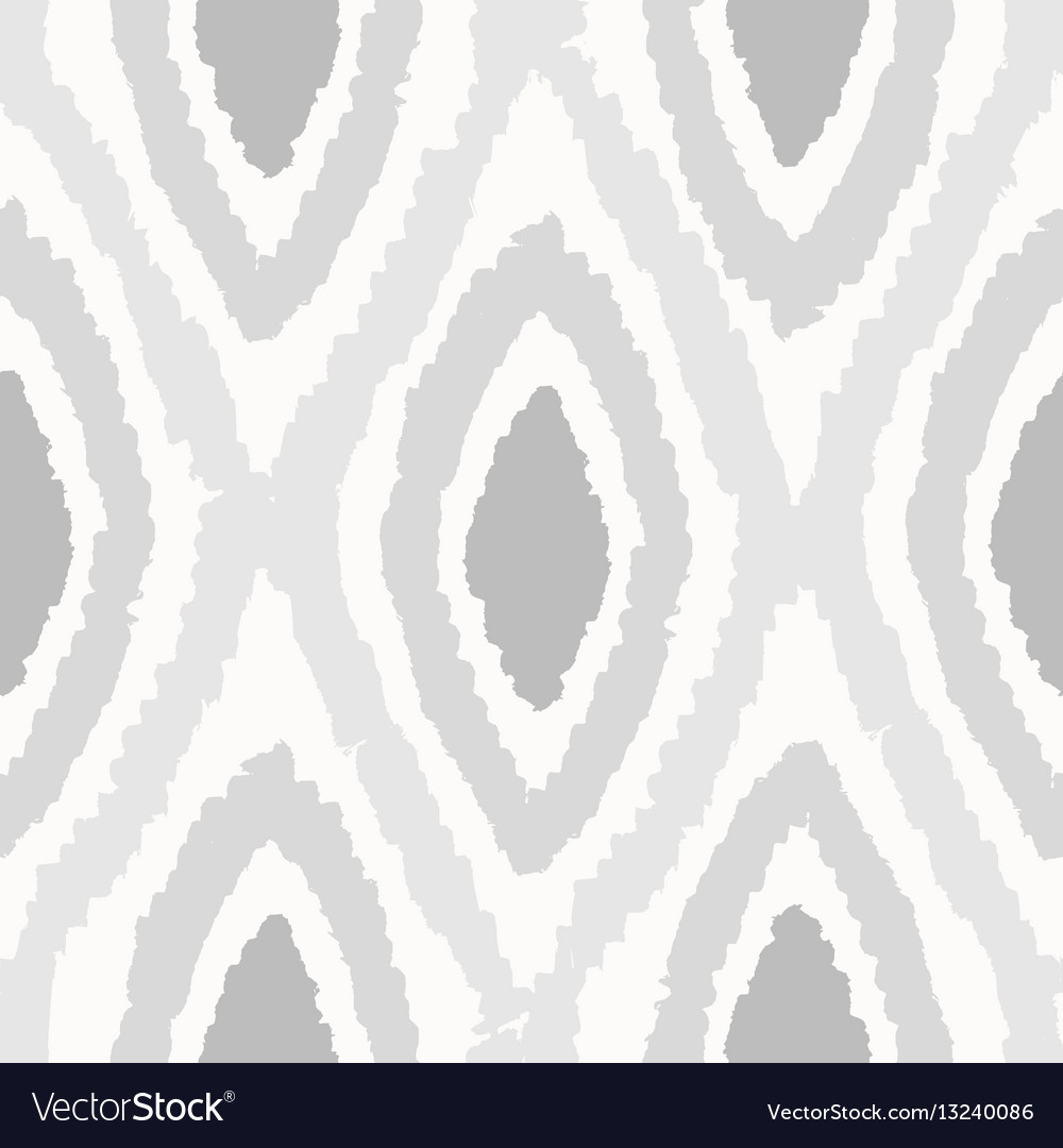 Grey rhombus seamless pattern