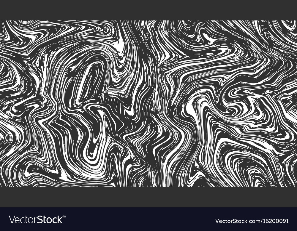 Marble seamless pattern abstract background vector image