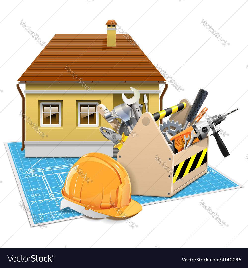 House Repair Project