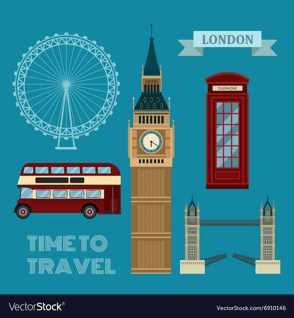London Symbols Travel Time Set