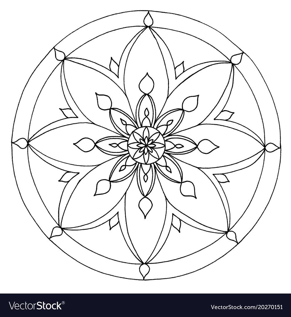 Mandala 3 image