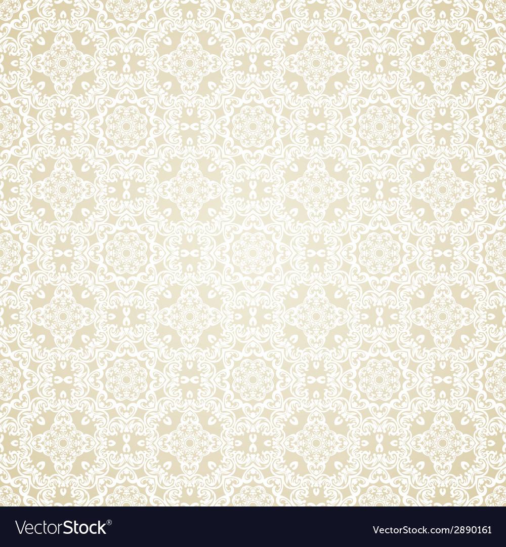 Seamless Wallpaper Islamic Motif Background