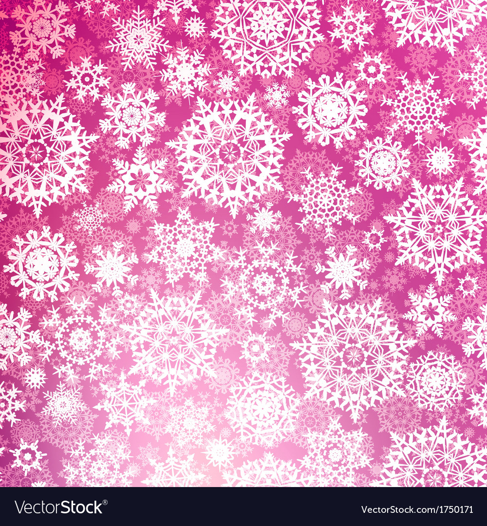 Seamless purple christmas texture pattern eps 10