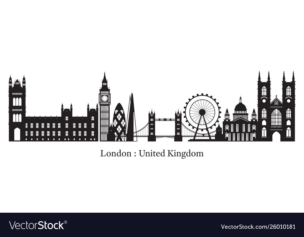 London england and united kingdom landmarks