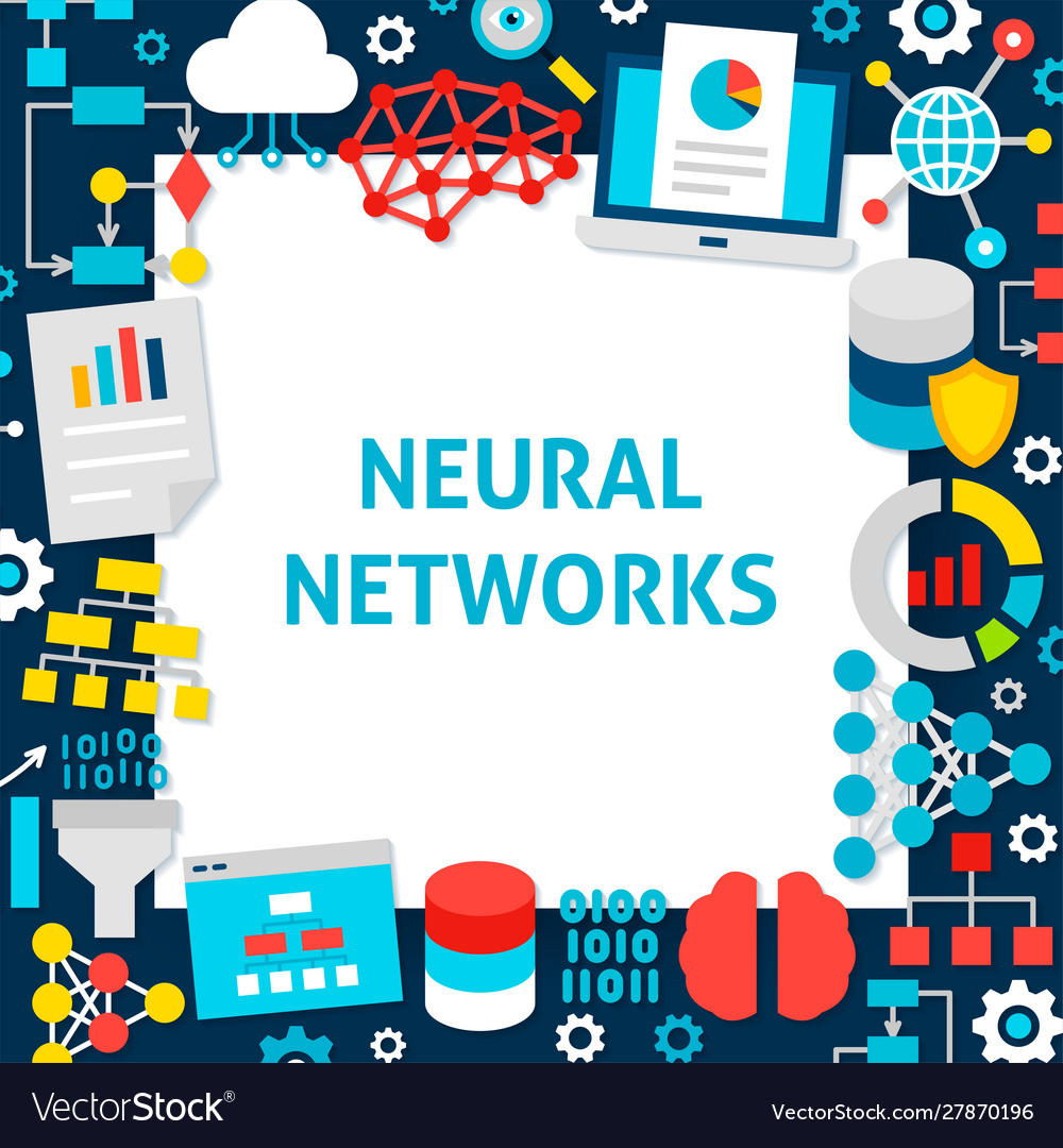 Neural network paper template