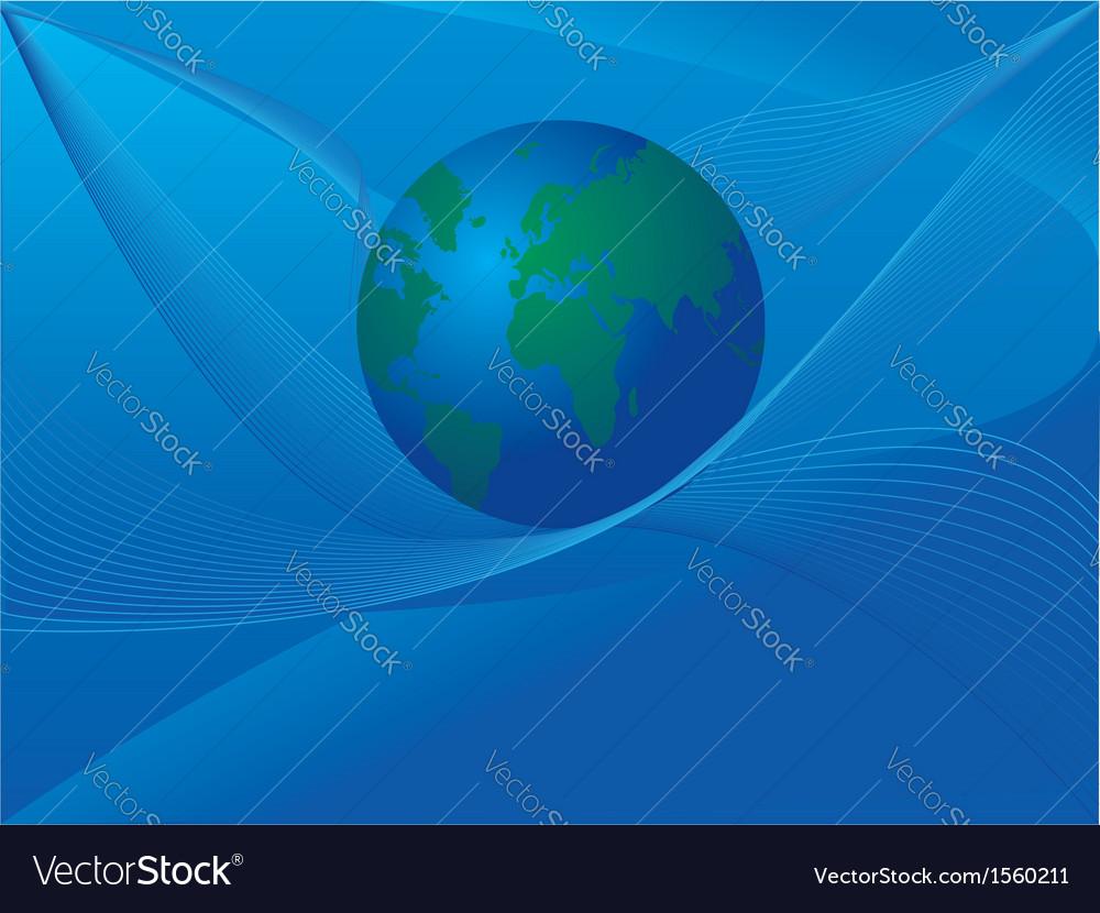 Earth Globe3