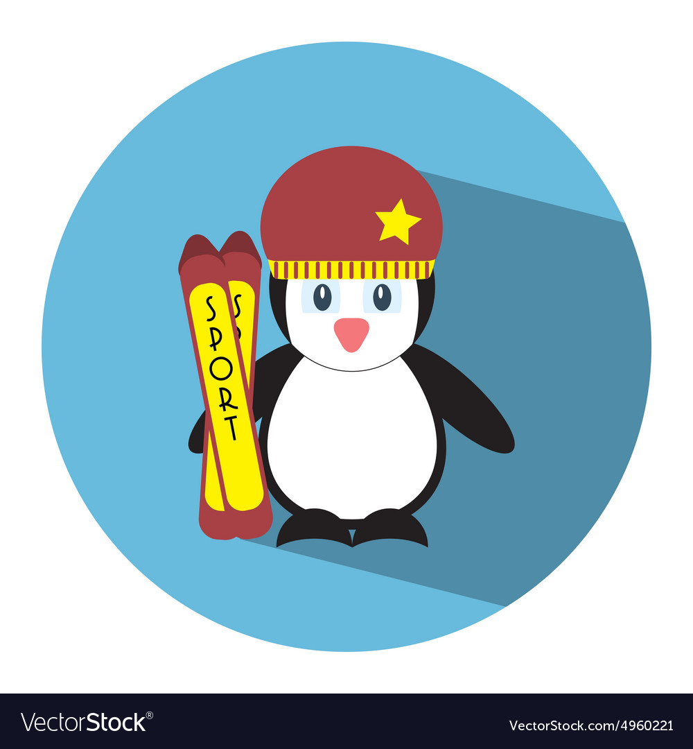 Flat Penguin