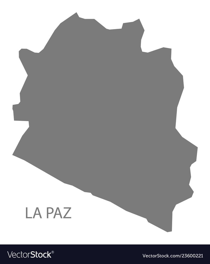 La paz el salvador map grey Map La Paz on rio de janeiro map, baja california map, lima map, todos santos map, santiago map, bogota map, south america map, peru map, bolivia map, los angeles map, montevideo map, quito map, são paulo map, cabo san lucas map, luanda map, cancun map, costa rica map, sea of cortez map, managua on map, mexico map,