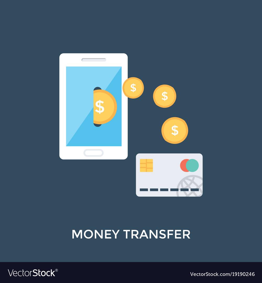 Earn Money Online Royalty Free Vector