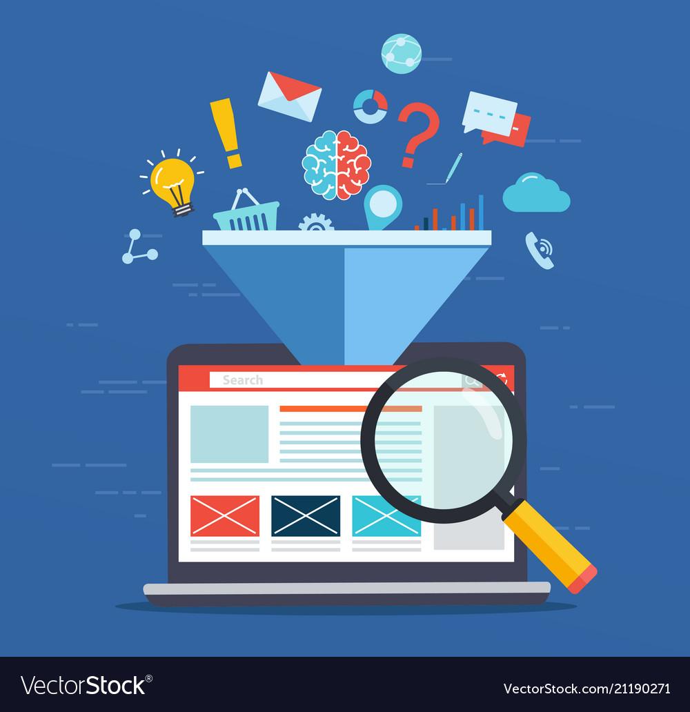 Web site optimization increasing