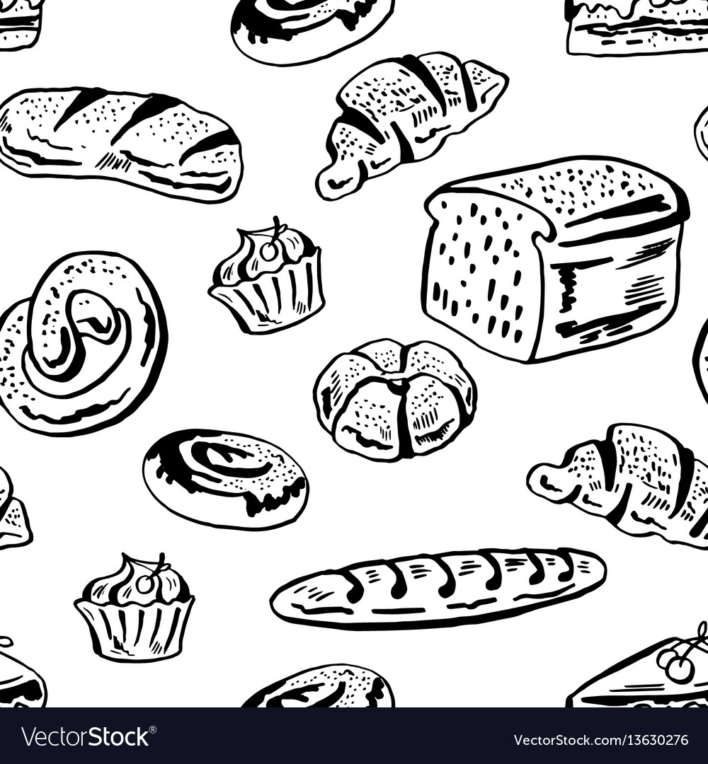 Bakery pattern