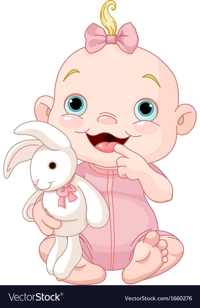 Cute bagirl