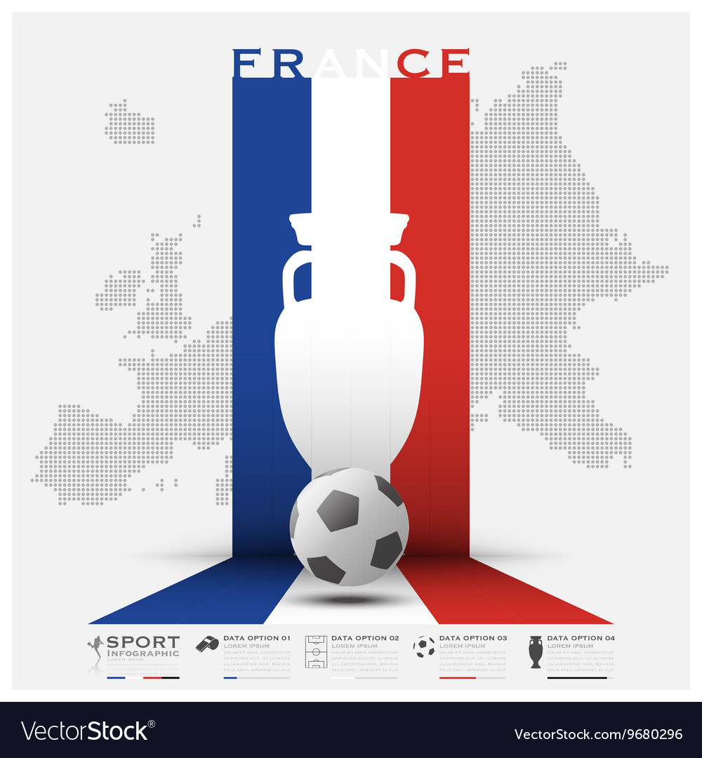 Road To France Football Tournament Sport