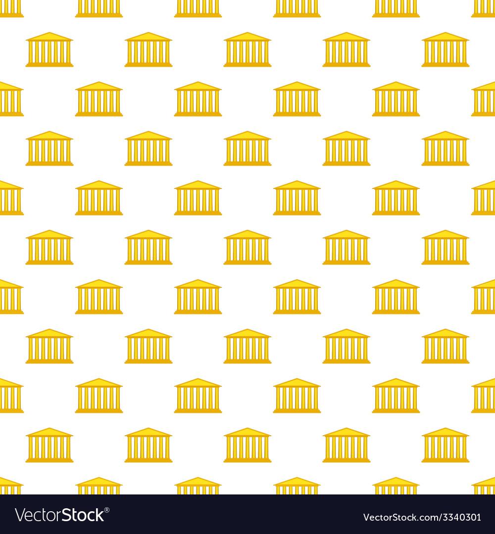 Colonnade pattern