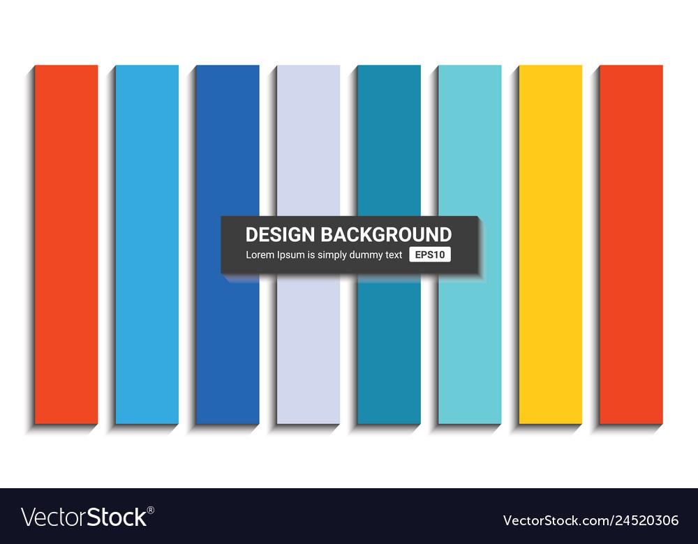 Color variant background different