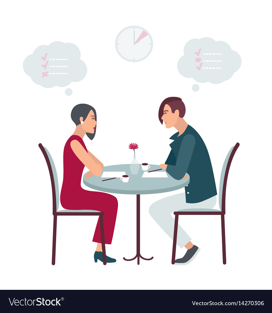 Speed? Dating Dating