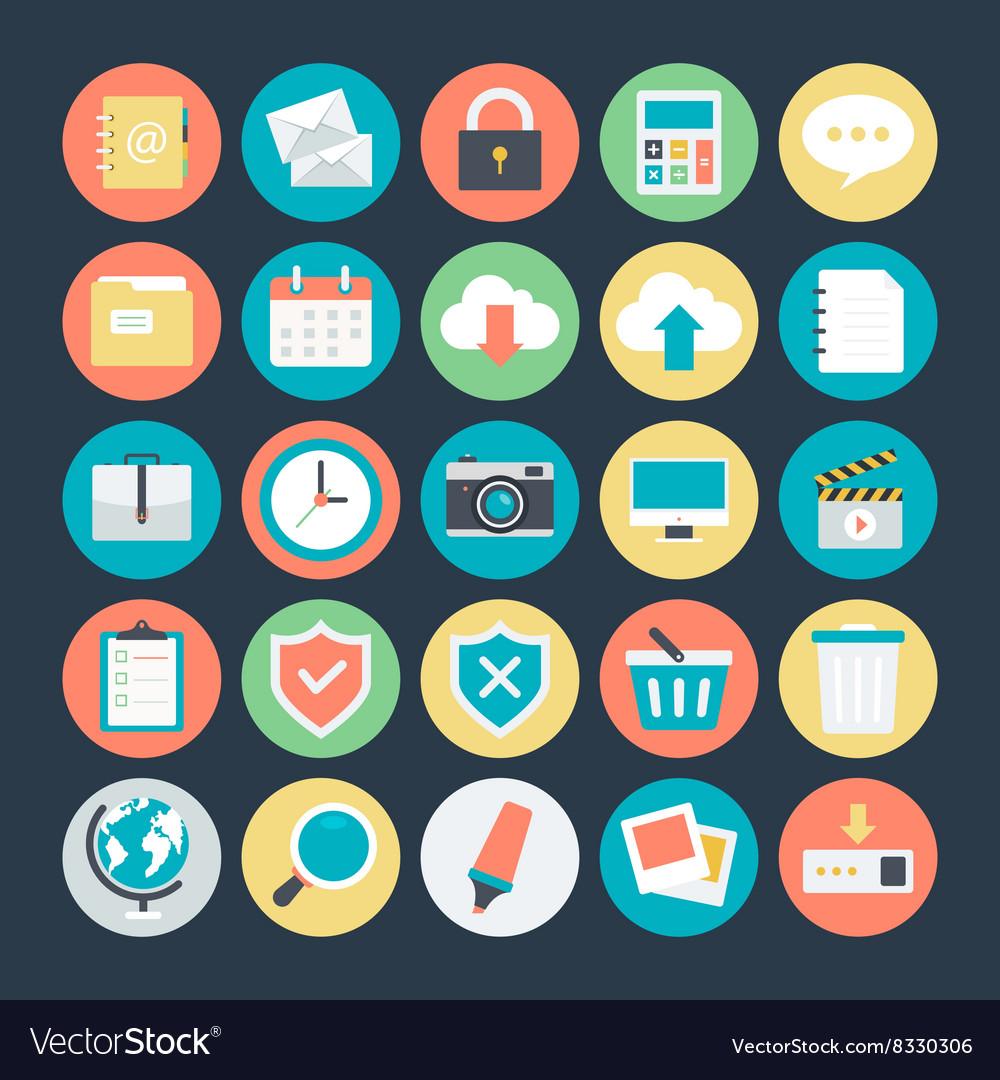 Web Icons 1