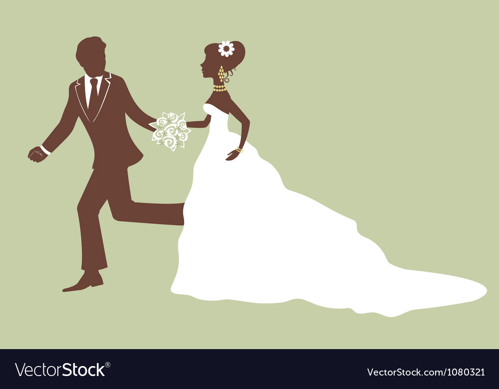 Fantastic Beautiful Bride And Groom Running Download Free Architecture Designs Scobabritishbridgeorg