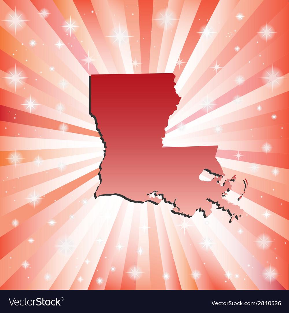 Red Louisiana