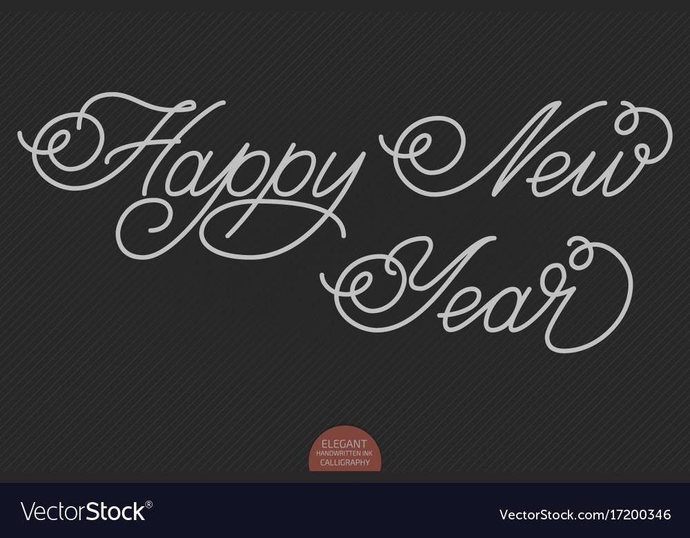 Happy New Year Elegant Images 44