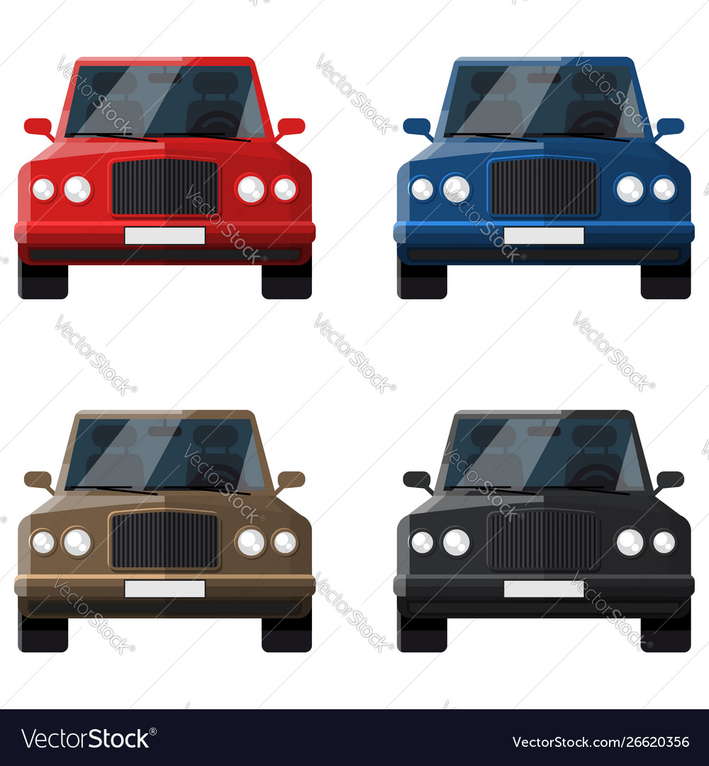 Car set off-road vehicle suv car for your