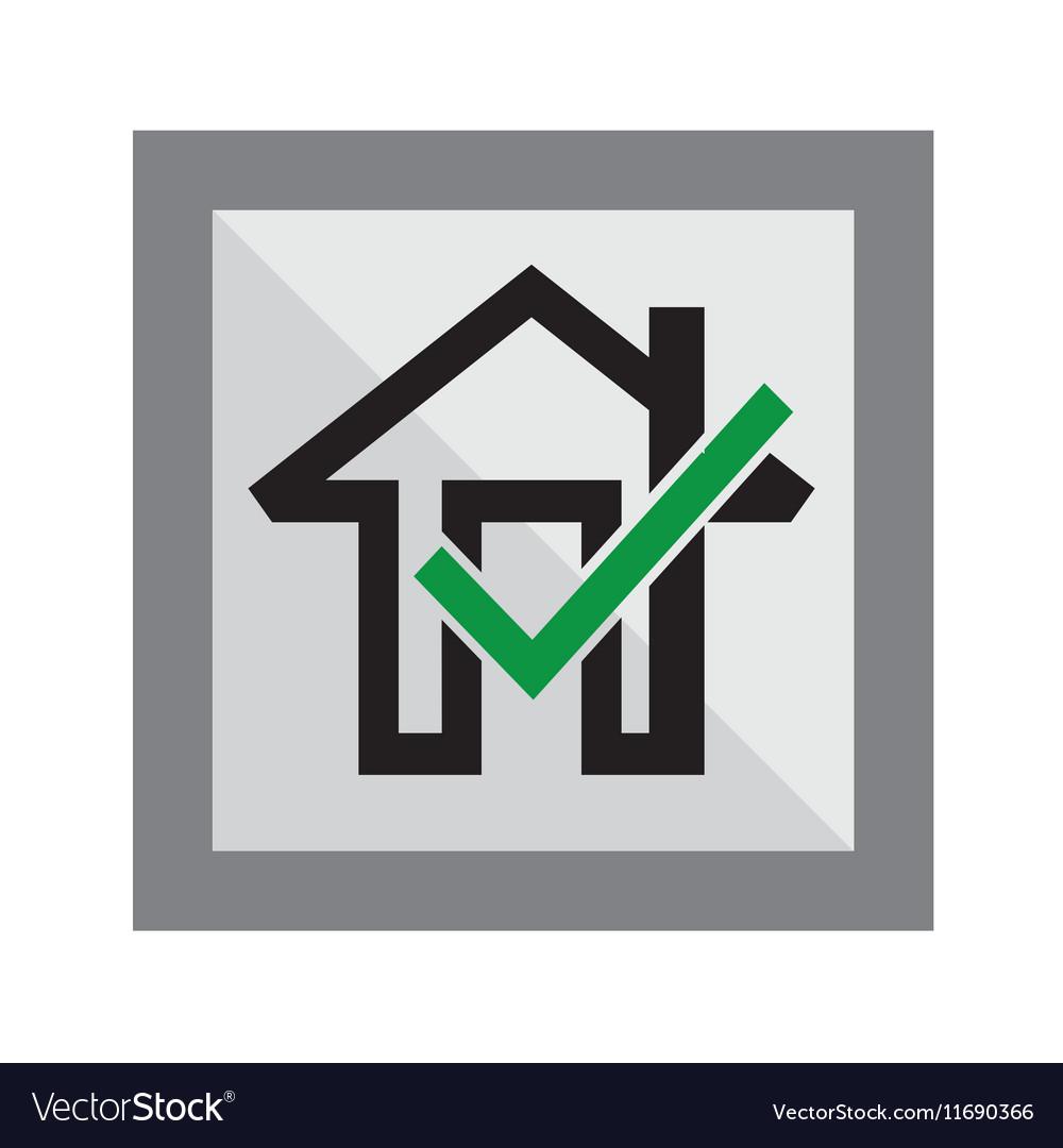 Okay Home Icon