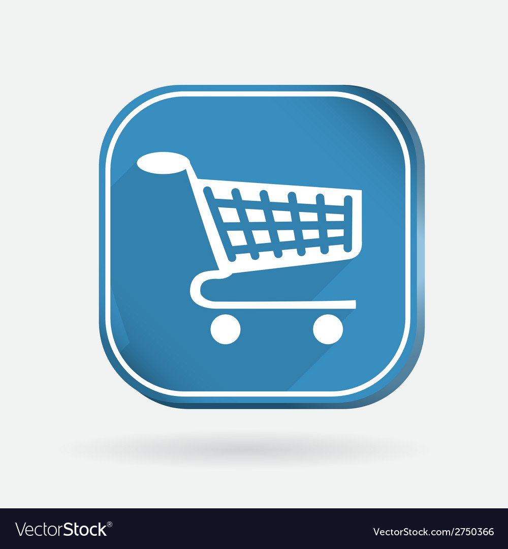 Square Online Store >> Square Icon Cart Online Store