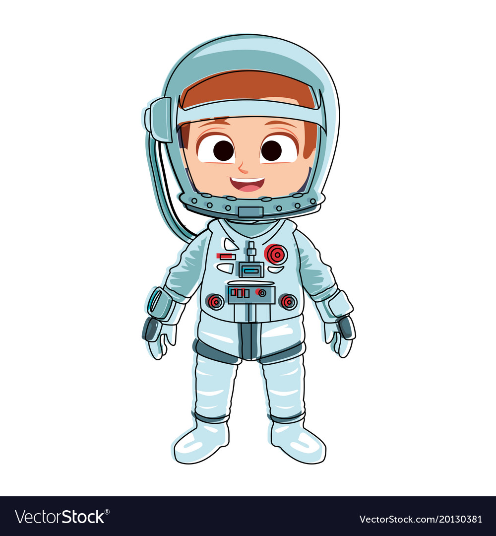 Astronot Kid Videos