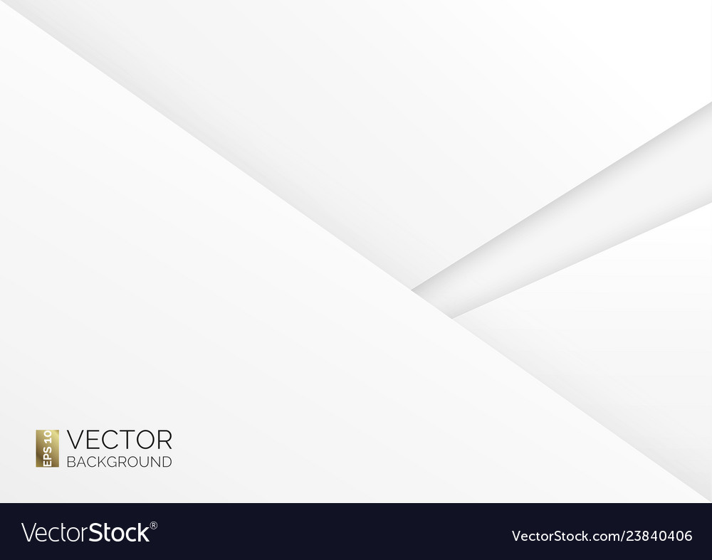 Geometric background from overlap diagonal layers