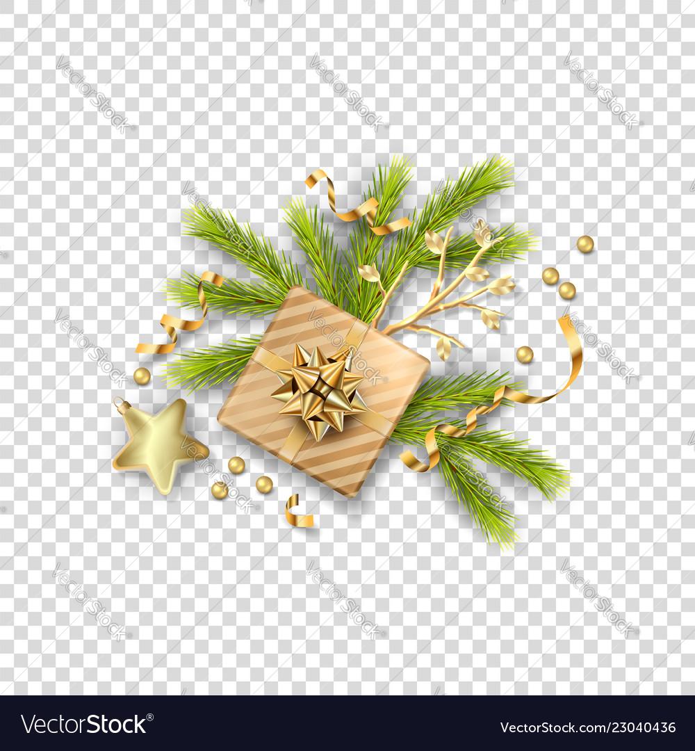 Christmas festive ornament