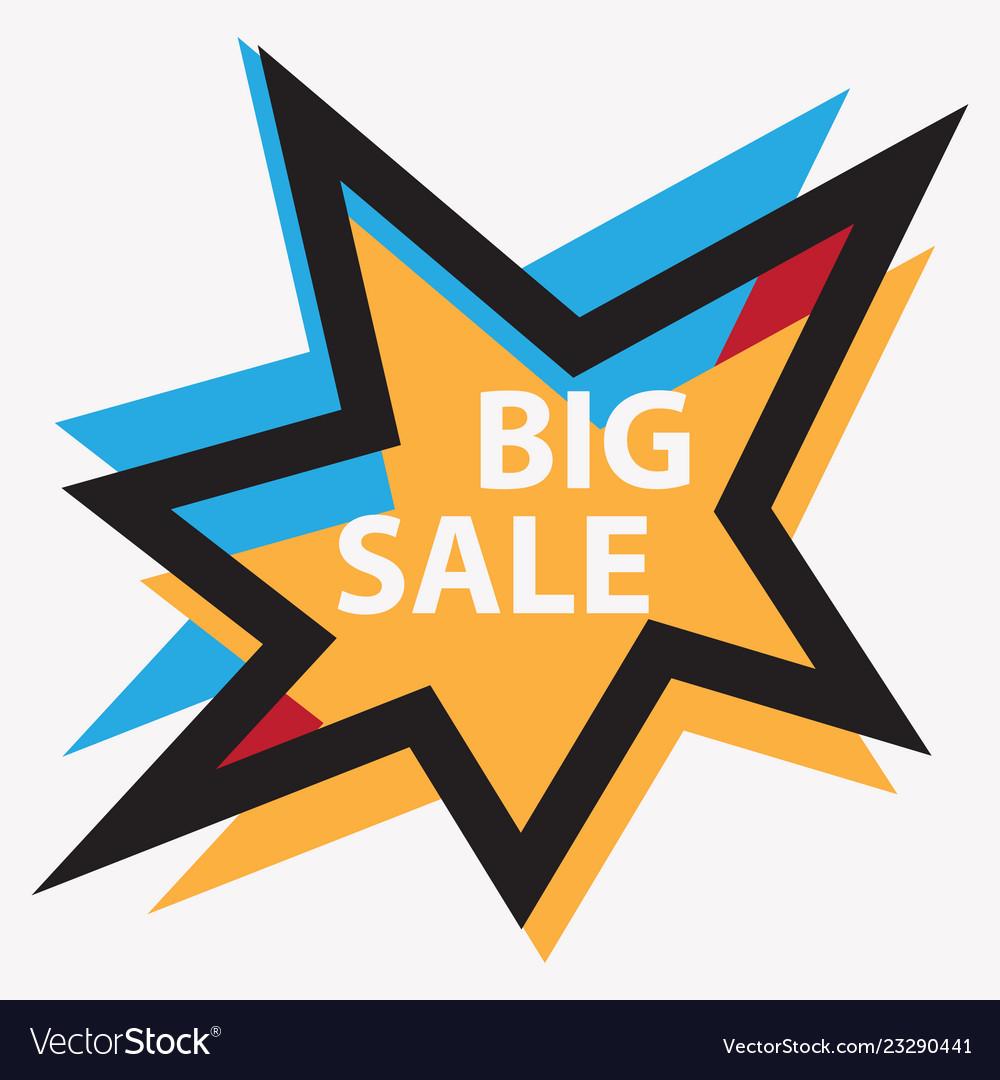 Star big sale symbol