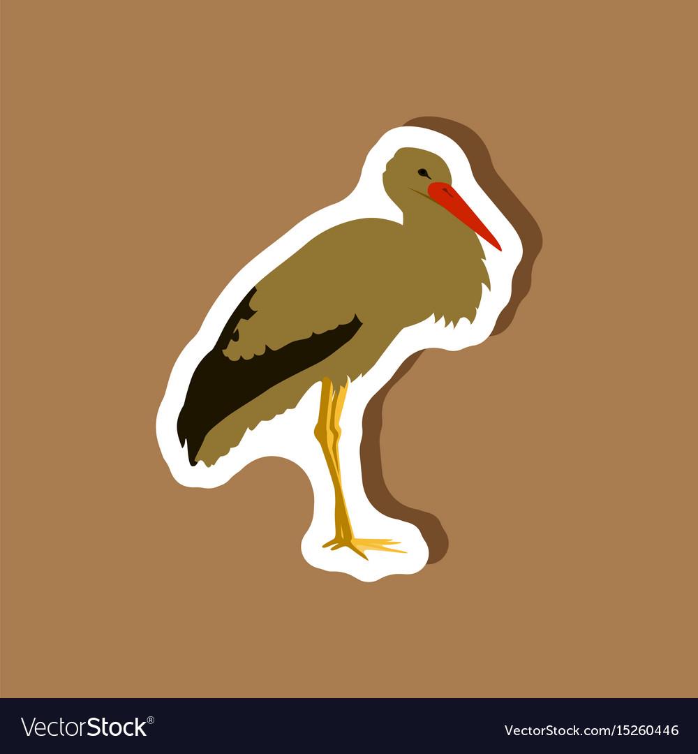 The stork stylish