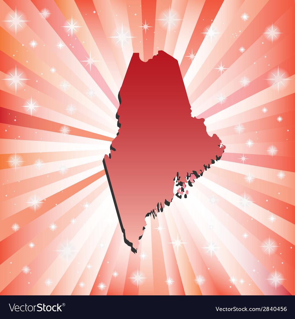 Red Maine