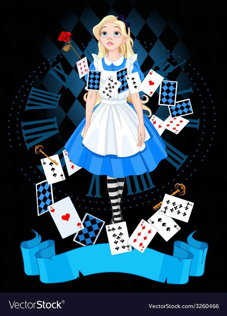 Where Can I Buy Alice In Wonderland