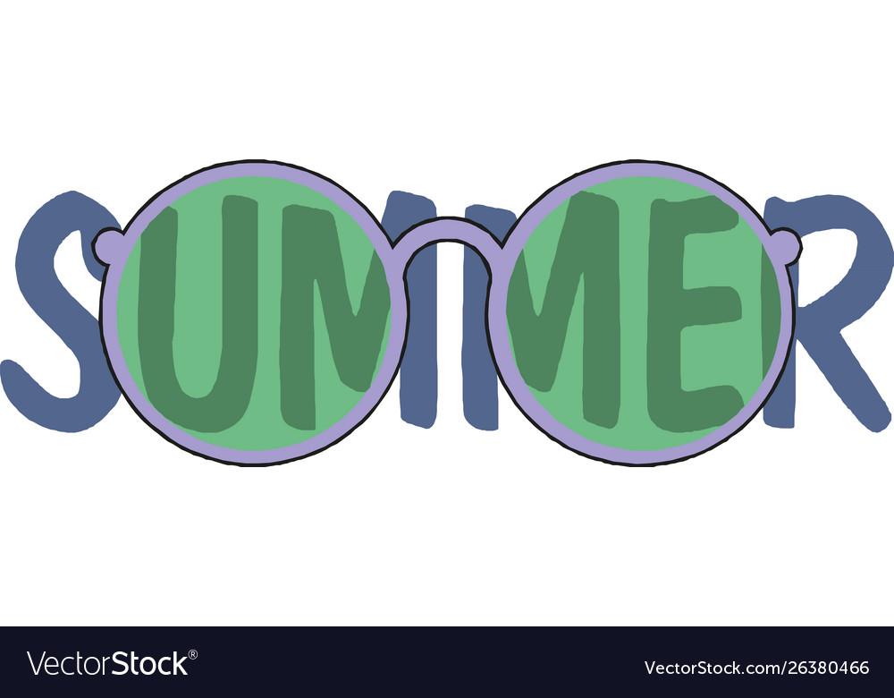 Summer days banner design