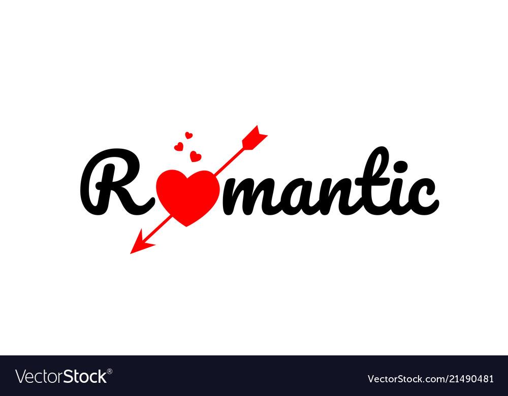 Romantic Logo 162111