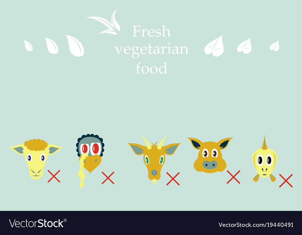 set of butchery logo templates farm animals vector image