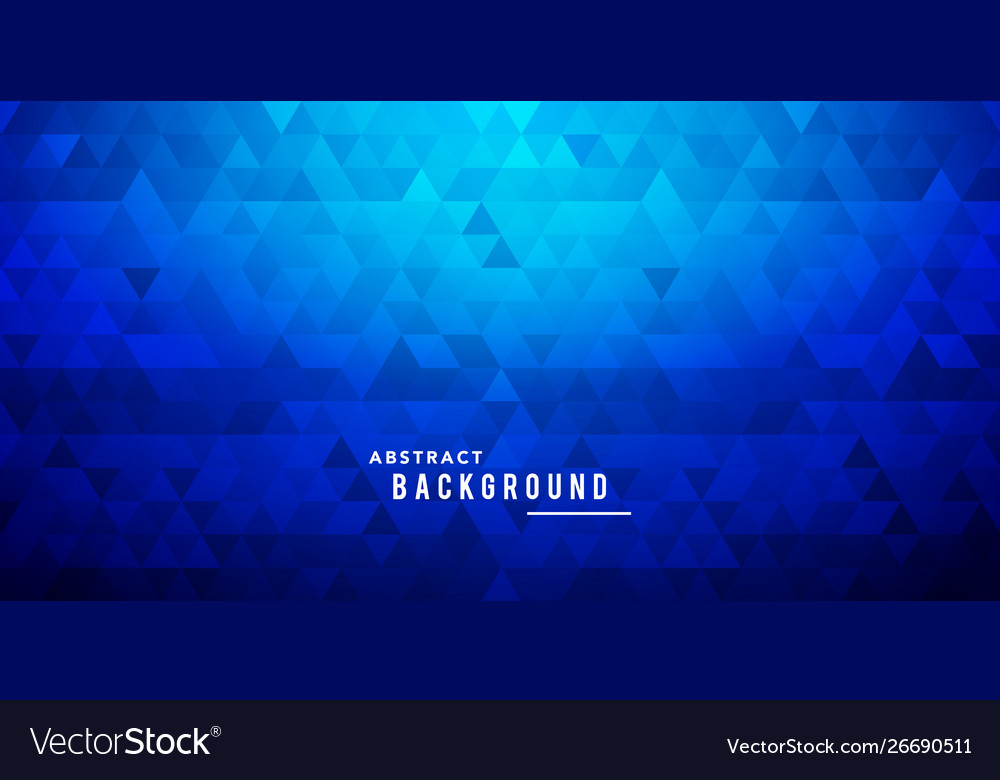 Dark mosaic background creative diamond design