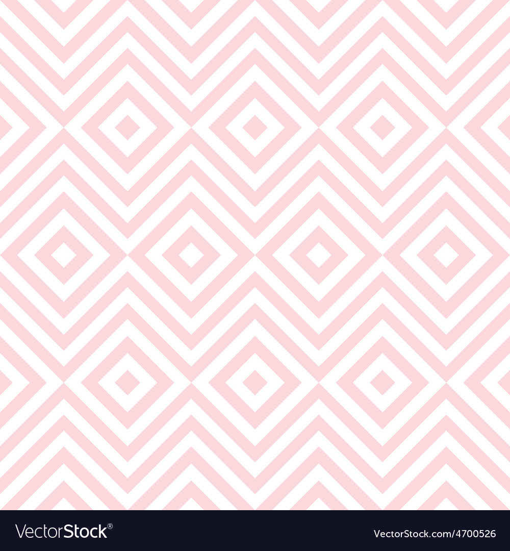 Ethnic tribal zig zag and rhombus seamless pattern
