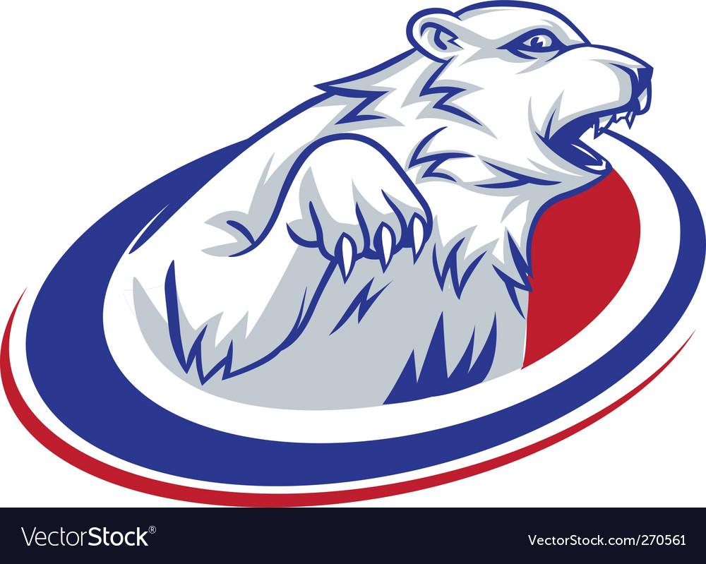 Bearmascot