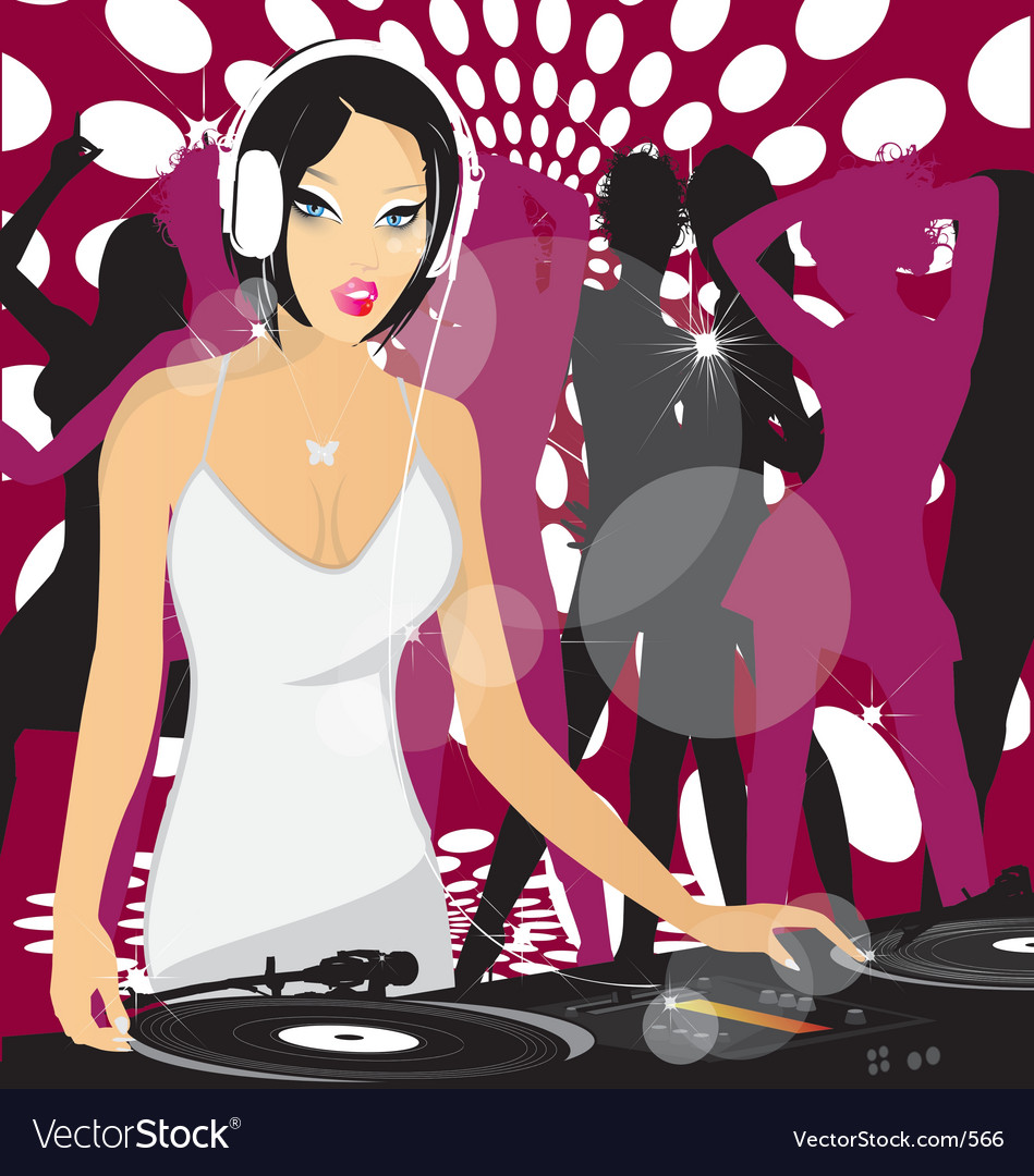 Dj princess