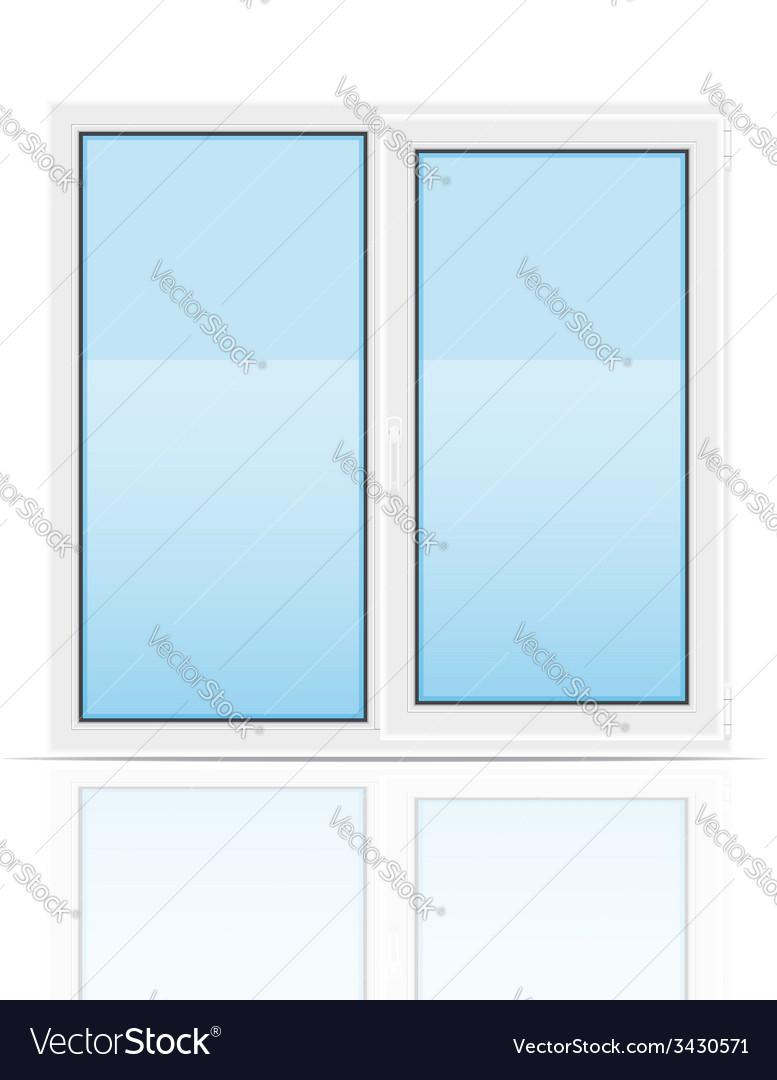 Plastic window 01
